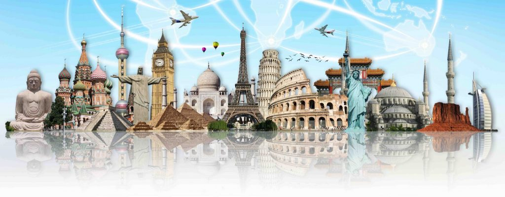 traveling around the world Round the world flights allow you to travel to multiple places around the world on  one round-trip ticket tick off places that you want to see, from bali to japan,.