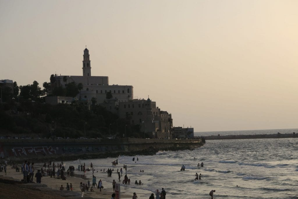 old-port-city-jaffa