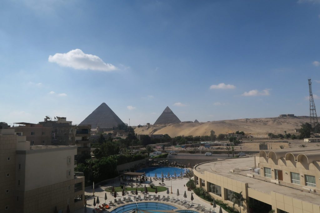 How I Would Travel in Cairo Egypt if I Can Do It Again ...