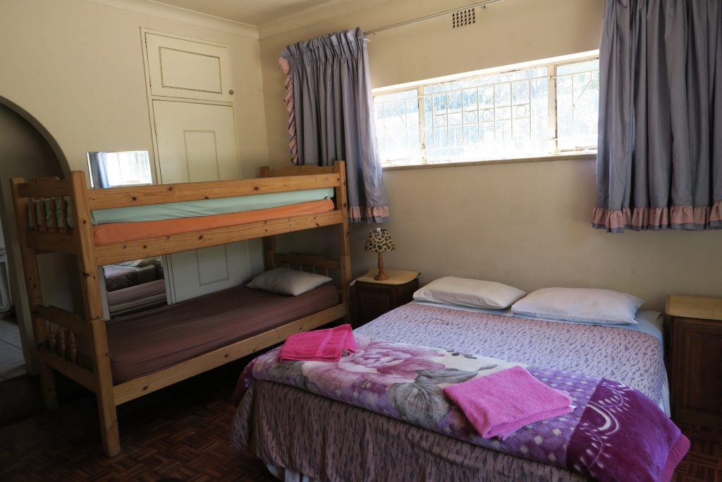 south africa hostels