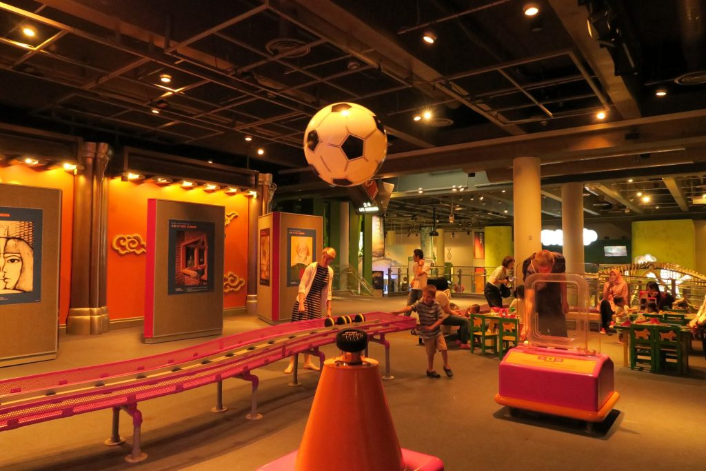 essay on a visit to a science museum Birla science museum & planetarium is a great place to spend a day with your  kids, showing them science exibits and dinosaurs that once.