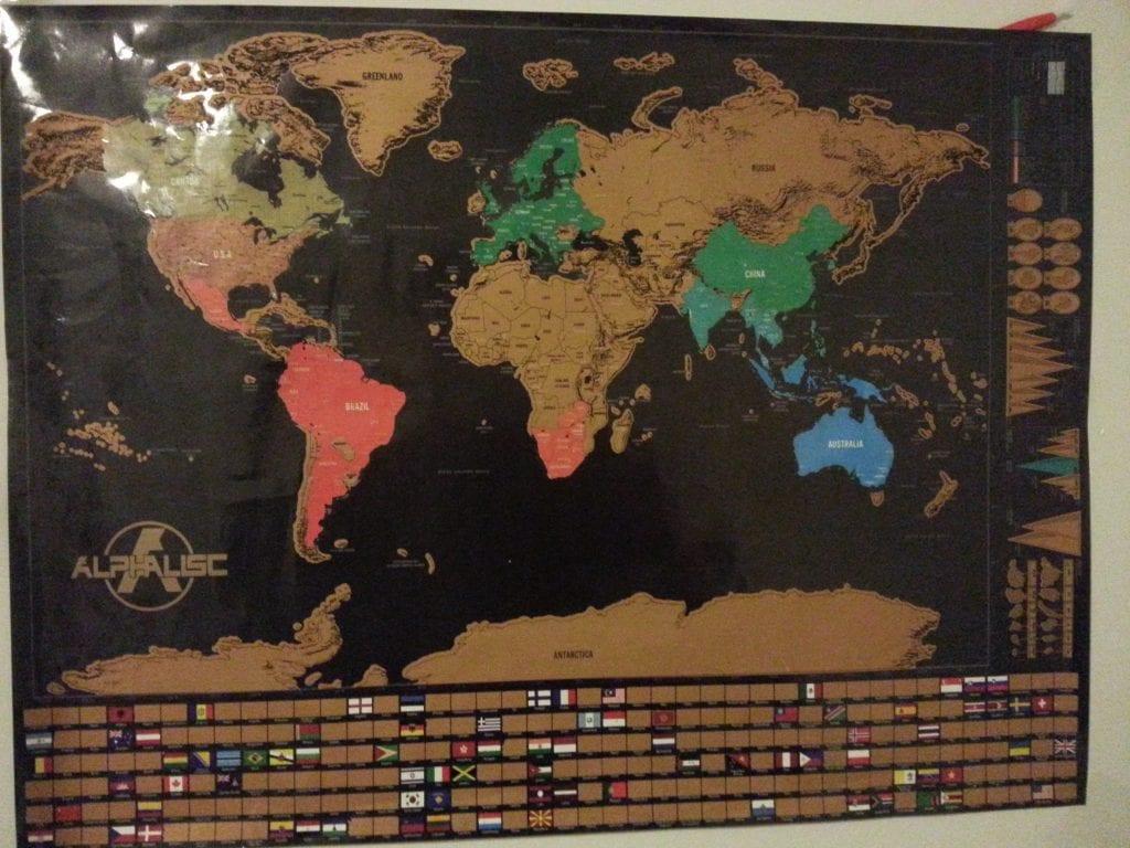 193 UN countries