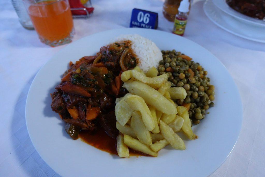 Tipping Etiquette in Rwanda